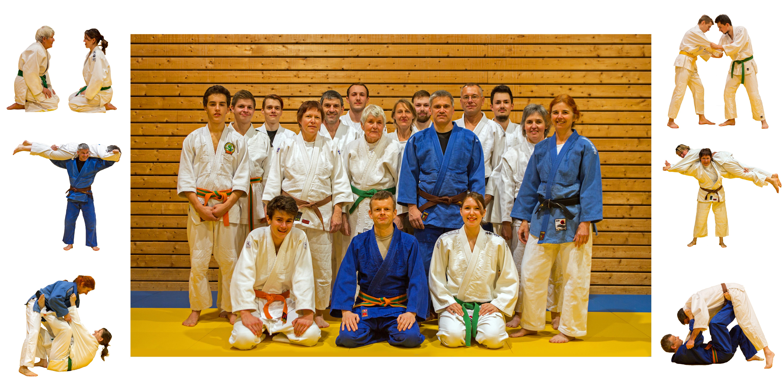 Abteilung Judo TV Hochdorf