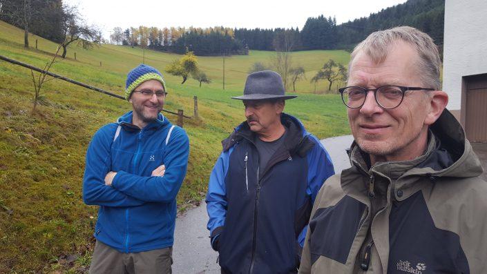 TVH Hochdorf Abteilung Faustball Ausflug