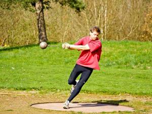 Abteilung Leichtathletik des TV Hochdorf