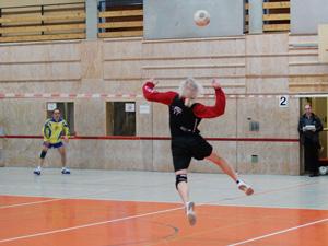 Faustball-Abteilung des TV Hochdorf