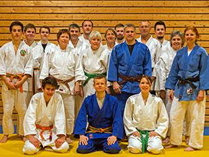 TV Hochdorf Abteilung Judo