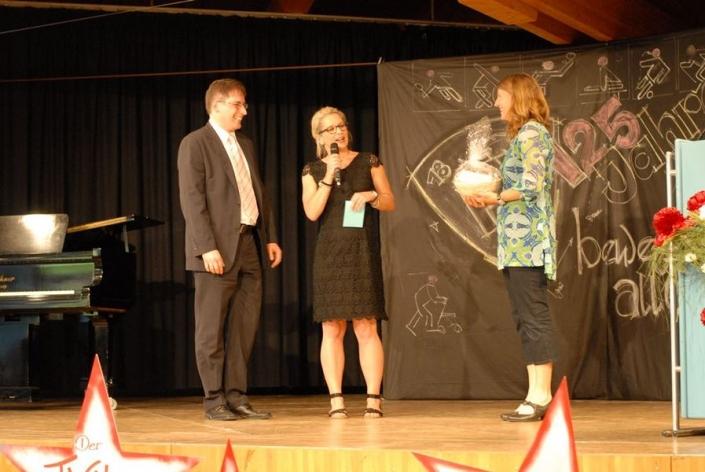 TV Hochdorf Festakt 125 Jahre Jubiläum