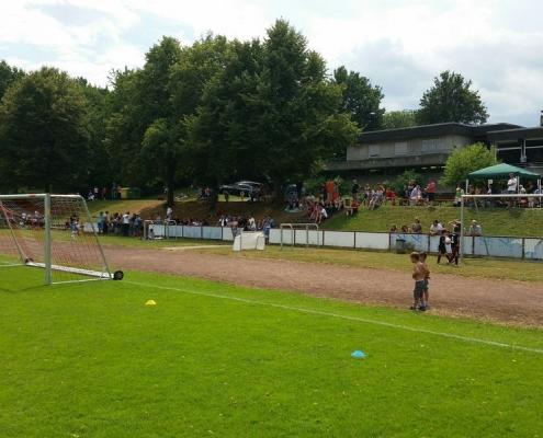 Aspen Cup TV Hochdorf