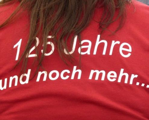 Tag der Abteilungen TV Hochdorf