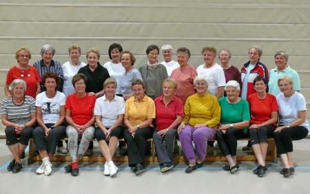 Frauen Fitness TV Hochdorf