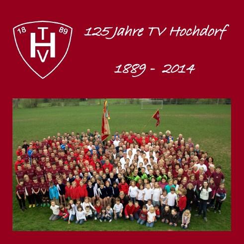 TV Hochdorf Festschrift