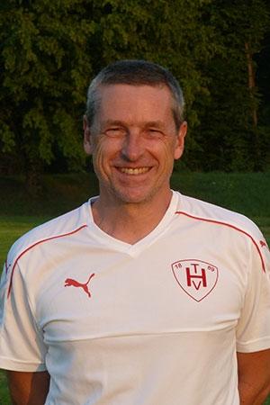 Torsten Buser