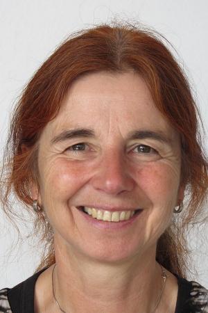 Karin Gukelberger