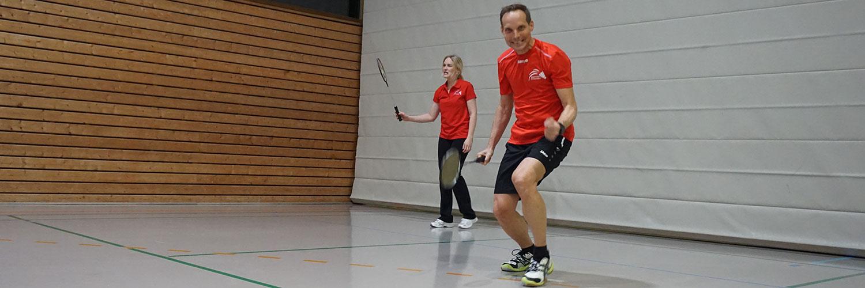 TV Hochdorf Abteilung Badminton Erfolg