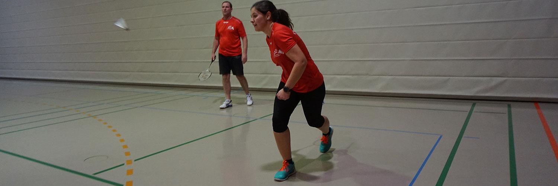 TV Hochdorf Abteilung Badminton