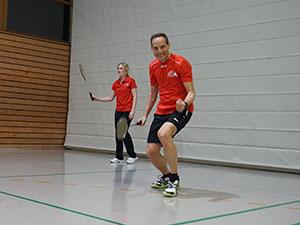 Abteilung Badminton TVH