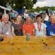 Landesturnfest in Weinheim (Bergstraße) 30.05. – 03.06.2018